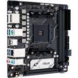 Asus Prime A320I-K Desktop Motherboard