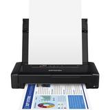 Epson WorkForce WF-110 Portable Inkjet Printer