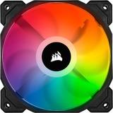 ICUE SP120 PRO 120MM FAN RGB LED W/ 1400 SPEED