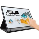 "Asus ZenScreen MB16AMT 15.6"" LCD Touchscreen Monitor"
