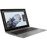 "HP ZBook 15u G6 15.6"" Mobile Workstation Intel Core i7 16GB RAM 512GB SSD"