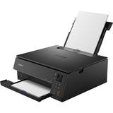 Canon PIXMA TS TS6320 Black Inkjet Multifunction Printer