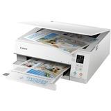 Canon PIXMA TS TS6320 White Inkjet Multifunction Printer