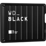WD Black P10 WDBA2W0020BBK 2 TB Portable Hard Drive