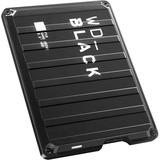 WD Black P10 WDBA3A0050BBK 5 TB Portable Hard Drive