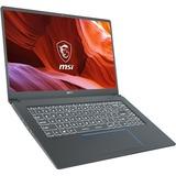 """MSI Prestige 15 A10SC-010 15.6"""" Laptop i7 32GB RAM 1TB SSD GTX 1650 Max-Q 4GB"""