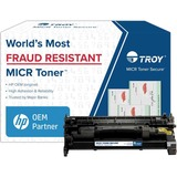 Troy M507/528 MICR Toner Secure, Red (02-81680-001)