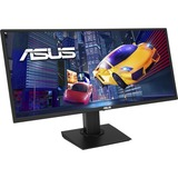 "Asus VP348QGL 34.1"" UW-QHD Gaming LCD Monitor"