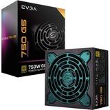 EVGA SuperNOVA 750 G5 Power Supply