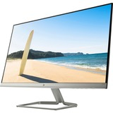 "HP 27fwa 27"" Full HD LCD Monitor with Integrated Audio Silver & White"