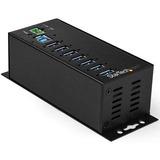 StarTech.com 7 Port USB Hub w/ Power Adapter