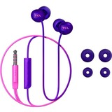 TCL Sunrise Purple In-ear Headphones with Mic