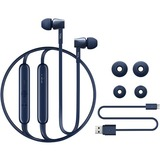 TCL Slate Blue Wireless In-ear Bluetooth Headphones with Mic