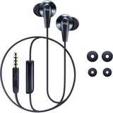 TCL Midnight Blue In-Ear Headphones with Mic