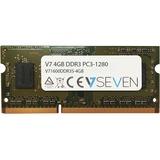 V7 4GB DDR3 SDRAM Memory Module