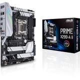 Asus Prime X299-A II Desktop Motherboard