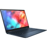 "HP Elite Dragonfly 13.3"" Touchscreen 2-in-1 Laptop Intel Core i7 16GB RAM 256GB SSD Galaxy Blue"