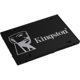 Kingston KC600 256 GB Solid State Drive