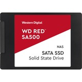 WD Red WDS200T1R0A 2 TB Solid State Drive