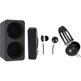 Naxa NAS-3061A Portable Bluetooth Speaker System