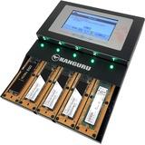 Kanguru KanguruClone 4 M.2 NVMe SSD Duplicator