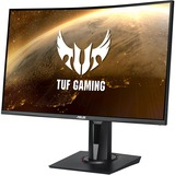 "TUF VG27VQ 27"" Full HD Curved Screen LED Gaming LCD Monitor"
