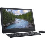 Wyse 5000 5470 All-in-One Thin ClientIntel Celeron J4105 Quad-core (4 Core) 1.50 GHz