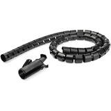StarTech.com 1.5m (4.9ft) Cable Management Sleeve