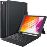 "Codi Keyboard/Cover Case (Folio) for 10.2"" Apple iPad (7th Generation) Tablet"