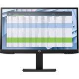 "HP P22h G4 21.5"" Full HD LCD Monitor"