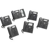 Cisco 6871 IP Phone