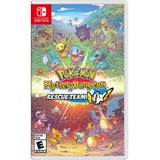 Nintendo Pokémon Mystery Dungeon: Rescue Team DX