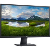 "Dell E2720H 27"" LCD LED Monitor - 1920 x 1080 FHD Display @ 60 Hz - In-plane Switching Technology - DisplayPort HDCP 1.2 - Adjustable Tilt Position - 5 ms response time (fast)"