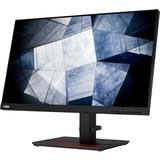 """Lenovo ThinkVision P24h-20 23.8"""" WQHD WLED LCD Monitor"""