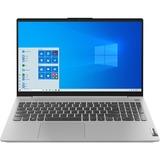 "Lenovo IdeaPad 5 15.6"" Laptop AMD Ryzen 5 4500U 8GB RAM 512GB SSD Platinum Gray"