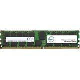 Dell 16GB DDR4 SDRAM Memory Module - For Server, Workstation - 16 GB (1 x 16 GB) - DDR4-2666/PC4-21300 DDR4 SDRAM - 2666 MHz - CL19 - 1.20 V - ECC - Registered - 288-pin - DIMMLifetime