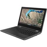 "Lenovo 300e Chromebook 2nd Gen 82CE0000US 11.6"" Touchscreen 2 in 1 Chromebook"