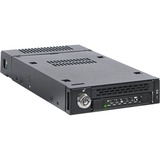 """Icy Dock MB833M2K-B Drive Enclosure for 3.5"""" M.2, PCI Express NVMe"""