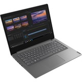 "Lenovo V14-ARE 82DQ000KUS 14"" Notebook Ryzen 5-4500U 4GB RAM 1TB HDD Iron Gray"