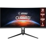 "MSI Optix MAG301CR 29.9"" WFHD Curved Screen LED Gaming LCD Monitor"