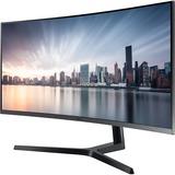 """Samsung C34H890WGN 34"""" WQHD Curved Screen LCD Monitor"""