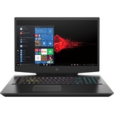 "HP OMEN 17.3"" Gaming Laptop Intel Core i7 16GB RAM 512GB SSD 144Hz RTX 2060 6GB Shadow Black"