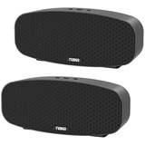 Naxa NAS-3105D Portable Bluetooth Speaker System