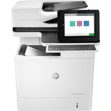 HP LaserJet Enterprise M634h Laser Multifunction Printer