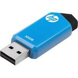 HP 32GB v150w USB 2.0 Flash Drive (P-FD32GHPV150W-GE)