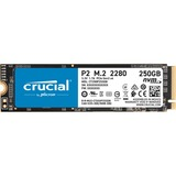 Crucial P2 CT250P2SSD8 250 GB Solid State Drive