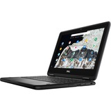"Dell Chromebook 11 3000 3100 11.6"" Touchscreen 2 in 1 Chromebook"