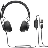 Logitech Zone Headset