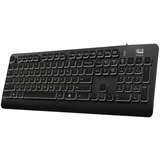 Adesso EasyTouch 631UB Antimicrobial Waterproof Keyboard