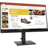 """Lenovo ThinkVision P32P-20 31.5"""" 4K UHD WLED LCD Monitor"""
